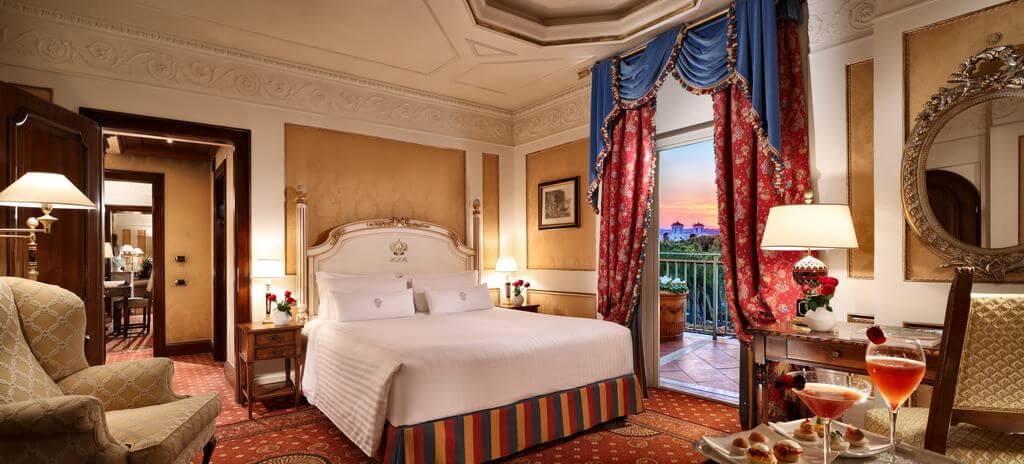 Hotel Splendide Royal - by Booking