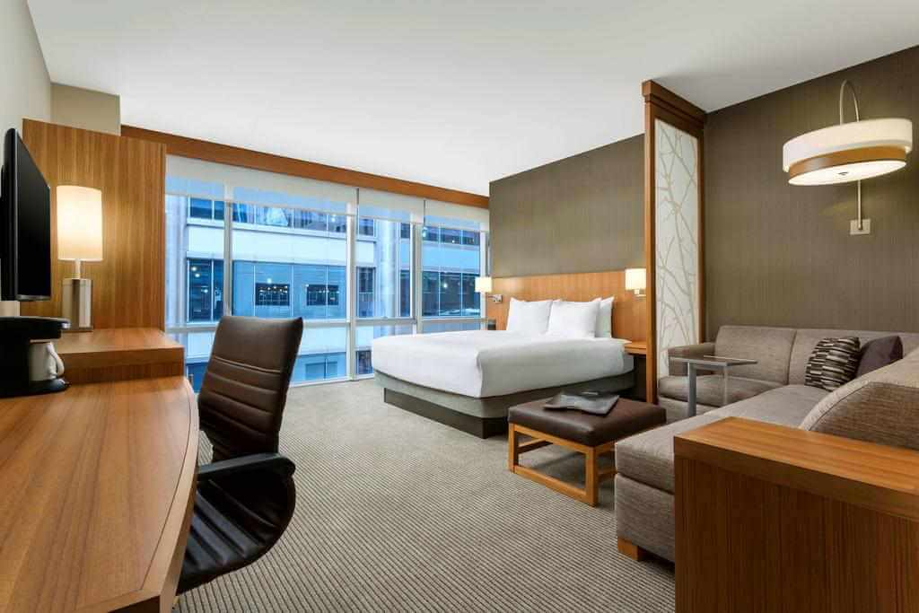 Hyatt Place Chicago Downtown - The Loop - by Booking