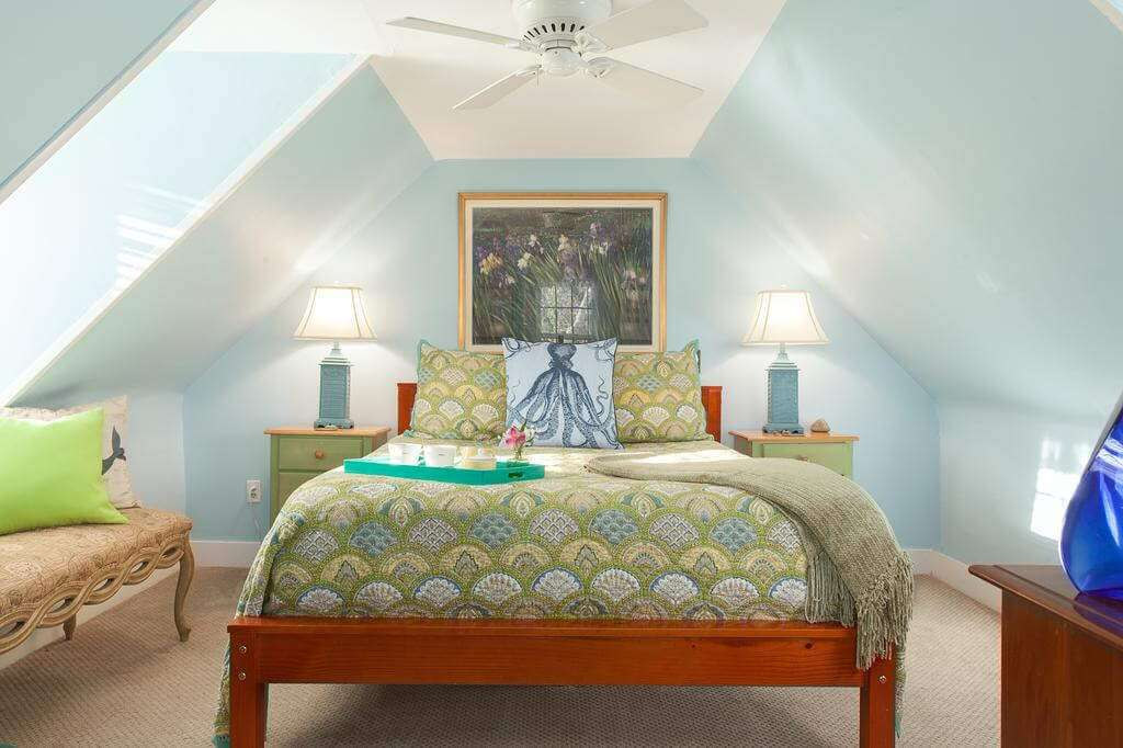 Inn at Cook Street, Provincetown, Massachusetts - by Booking