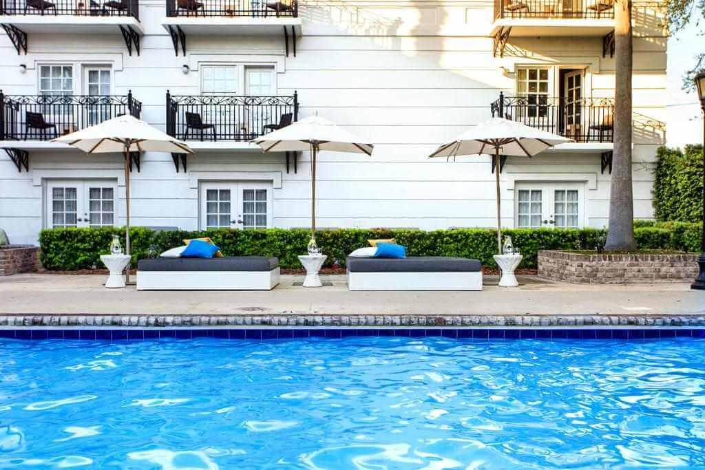 Kimpton Brice Hotel, Savannah - by Booking