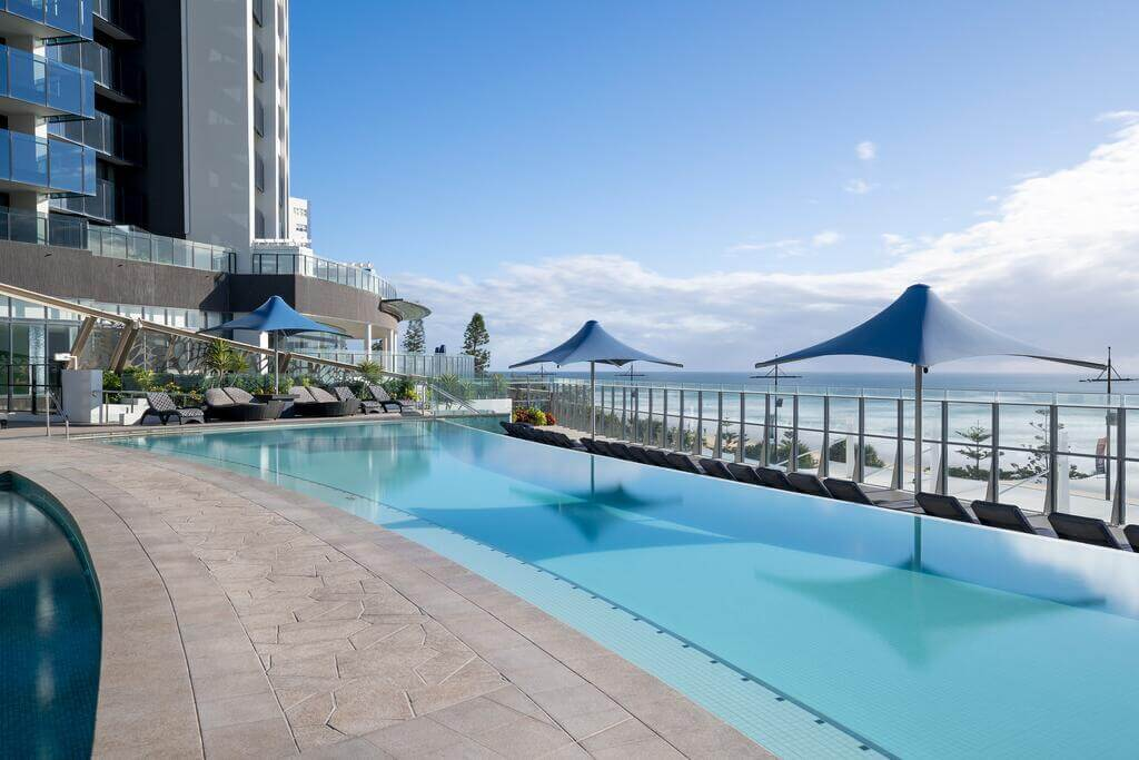 Peppers Soul Surfers Paradise, Gold Coast - by Booking