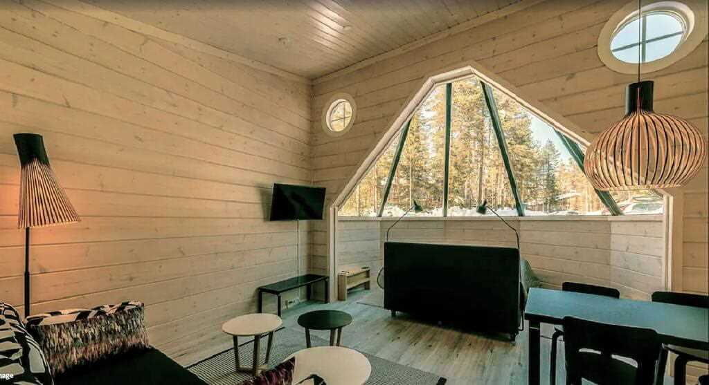 Pyha Igloos - by Booking