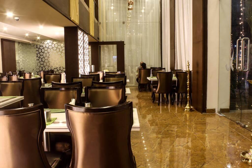 Quality Inn Chennai Airport - by Booking