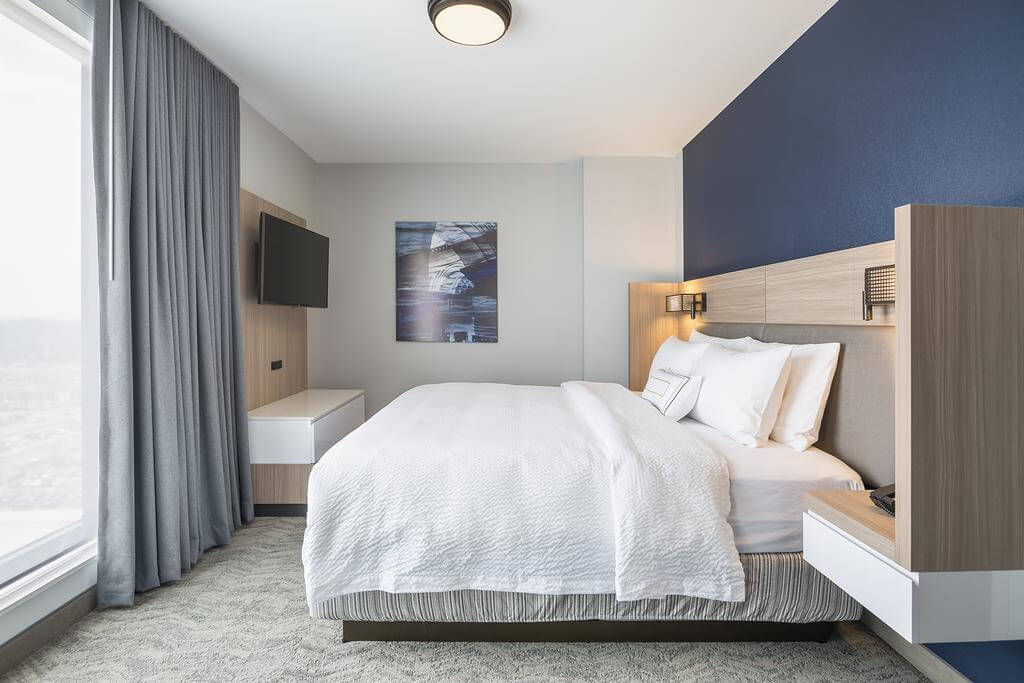 SpringHill Suites Madison, Middleton, Wisconsin - by Booking