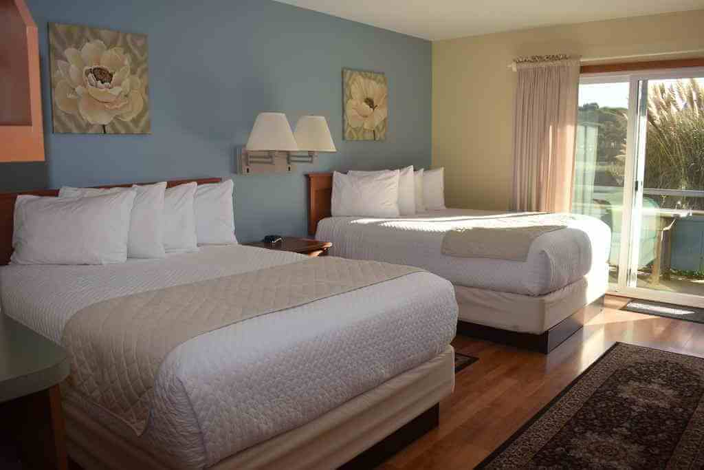 Table Rock Motel - by Booking