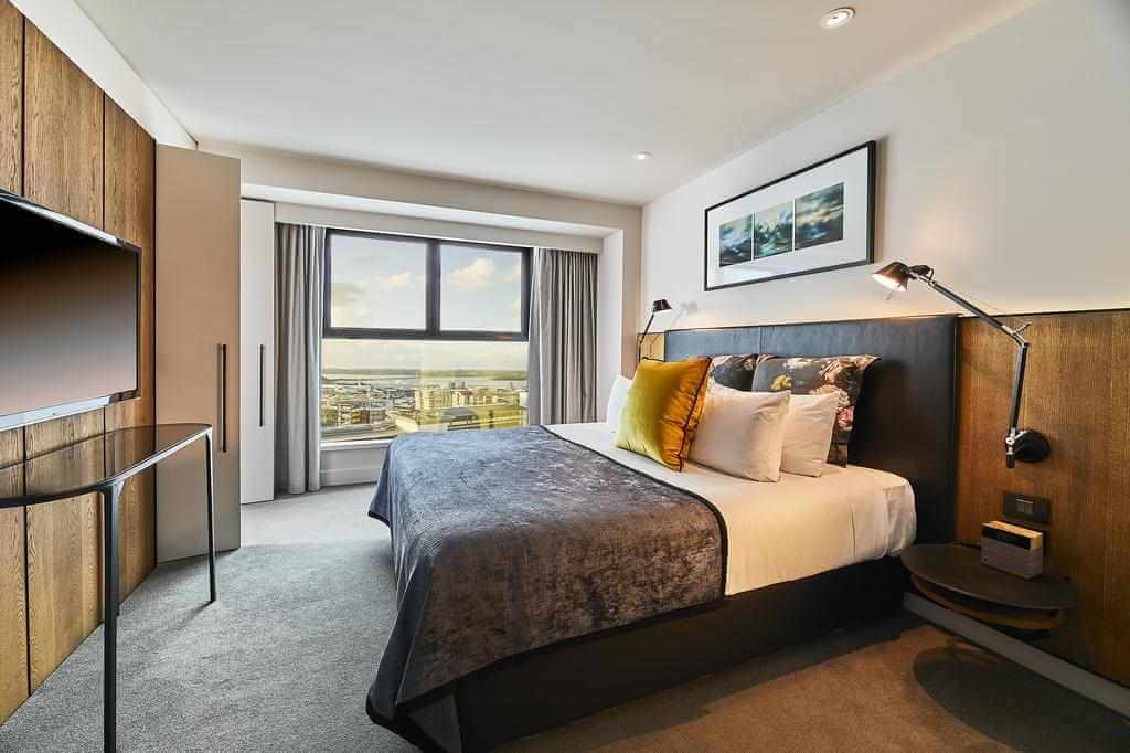 The Grand by SkyCity - by Booking
