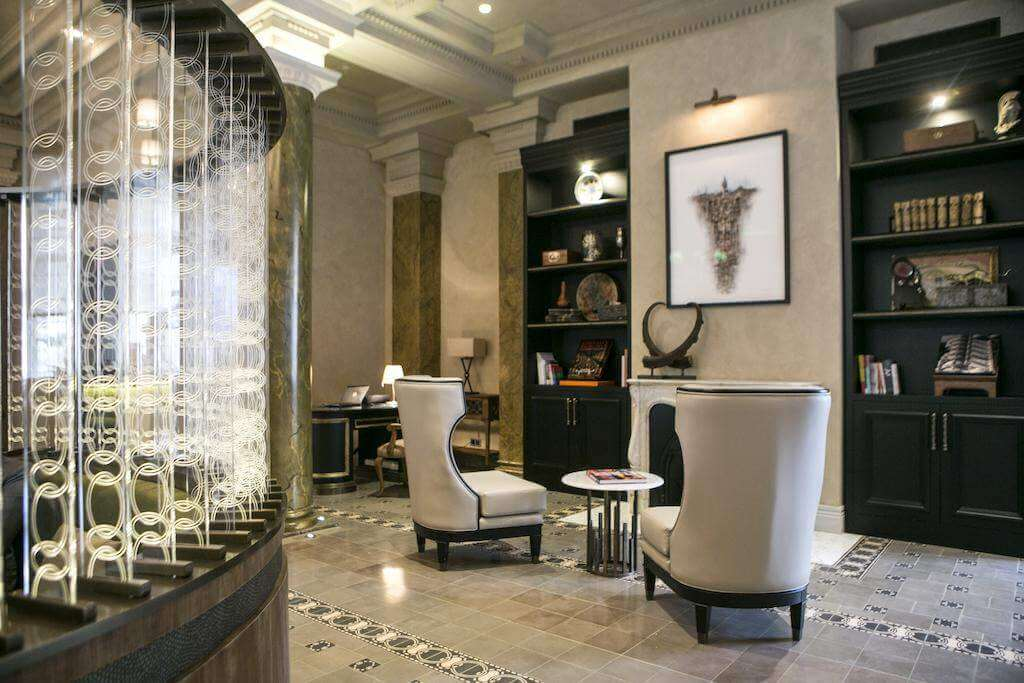 The House Hotel Karakoy, Istanbul - by Booking