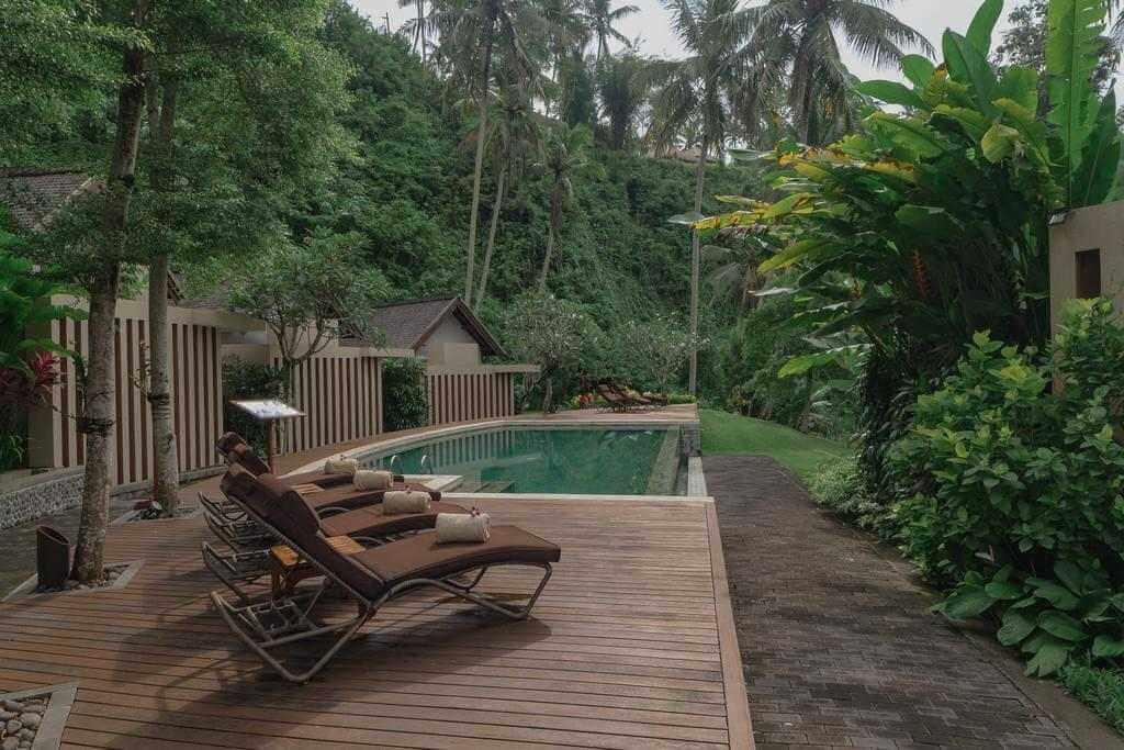 Top 11 Gay Friendly Hotels In Ubud Bali 2021 Wow Travel