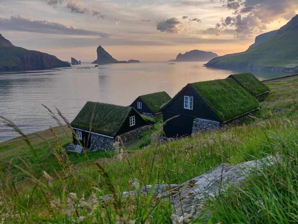 The View, Faroe Islands - by Booking