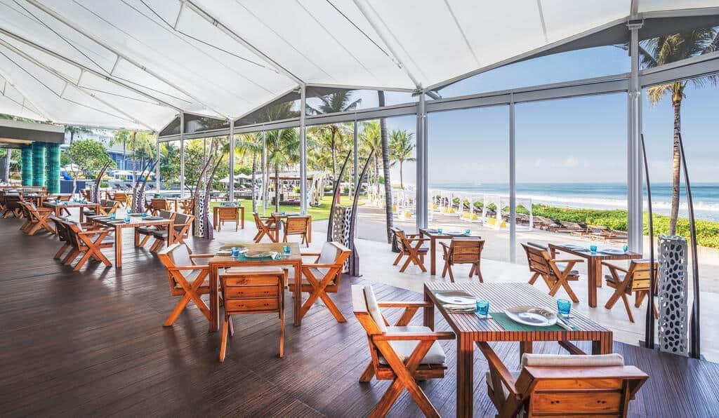 W Bali, Seminyak - by Booking