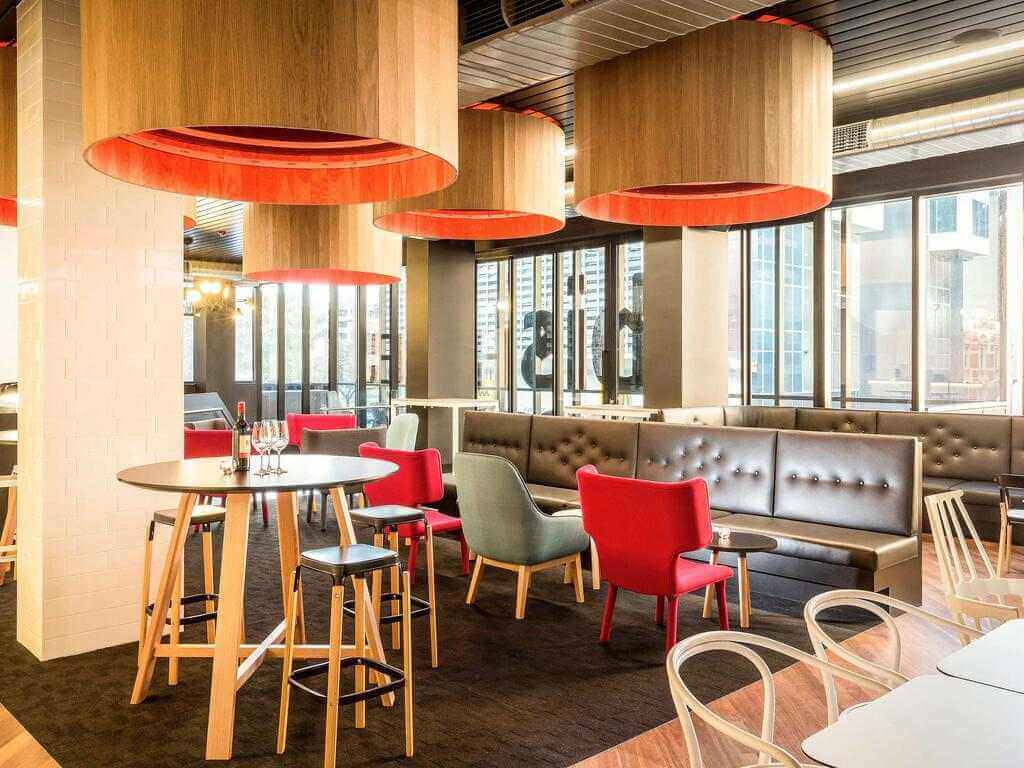 ibis Adelaide - by Booking