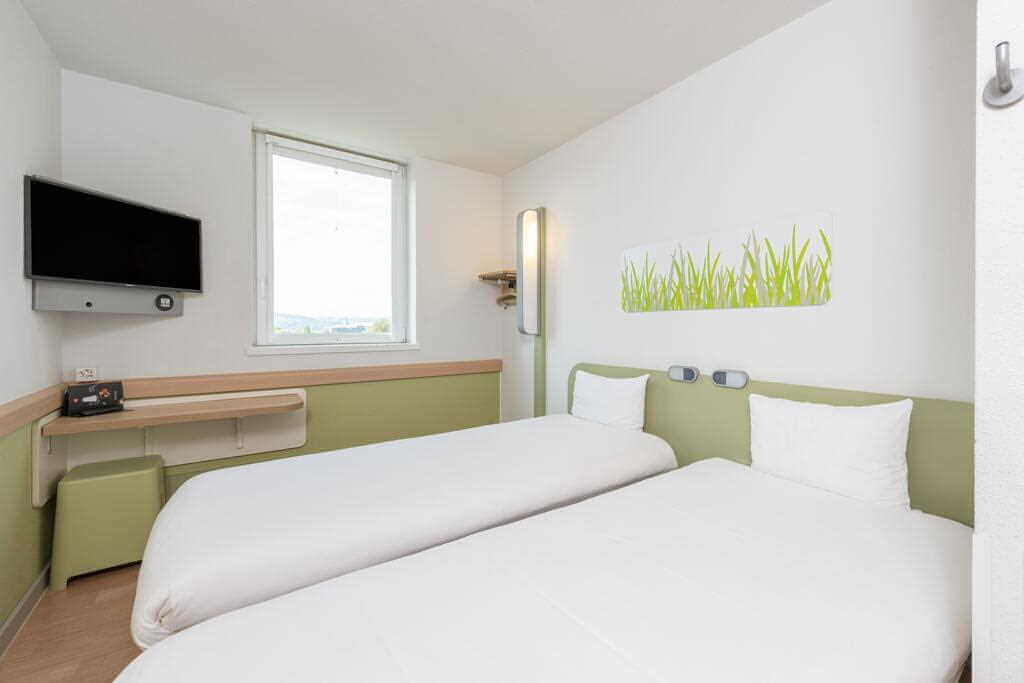 ibis budget Bern Expo - by Booking
