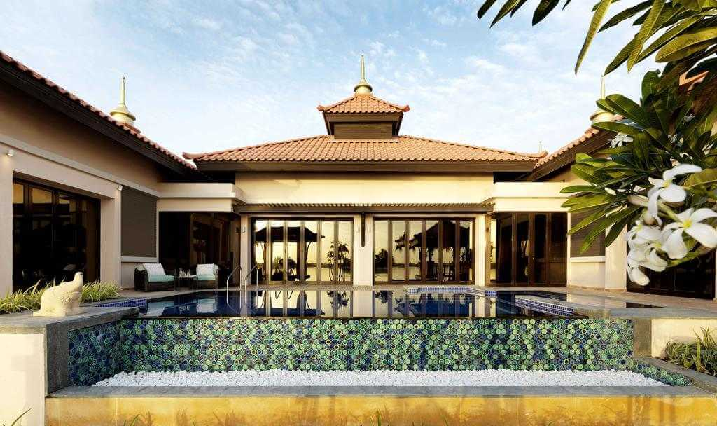 Anantara The Palm Dubai Resort - by Booking