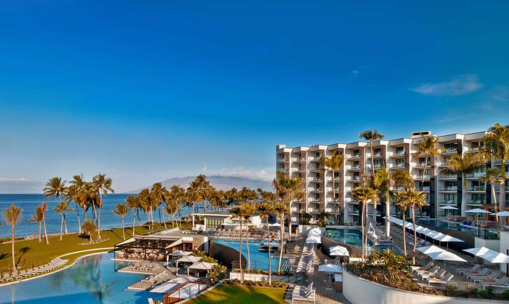 Andaz Maui at Wailea Resort - by Booking