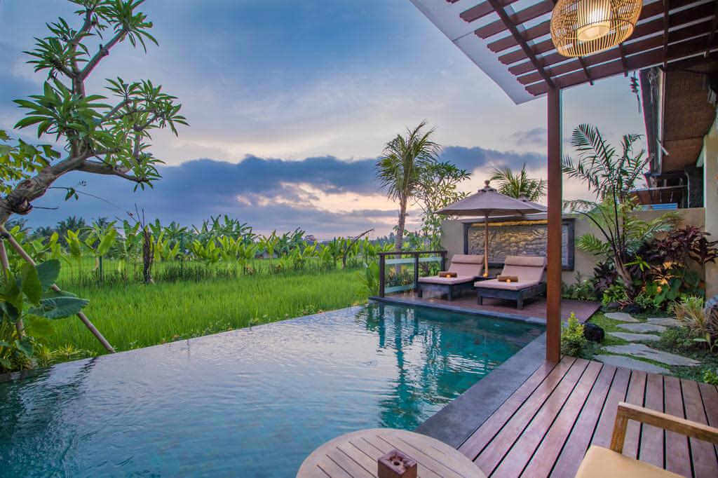 Bliss Ubud Spa Resort - by Booking