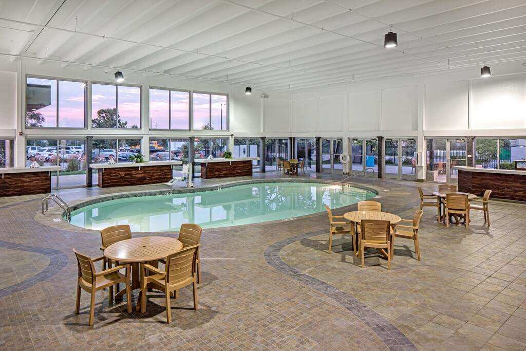 DoubleTree By Hilton Omaha Southwest, NE - by Booking