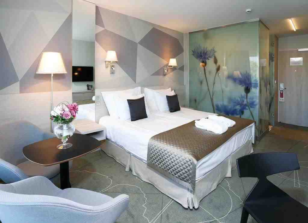 Ensana Thermal Margaret Island - by Booking