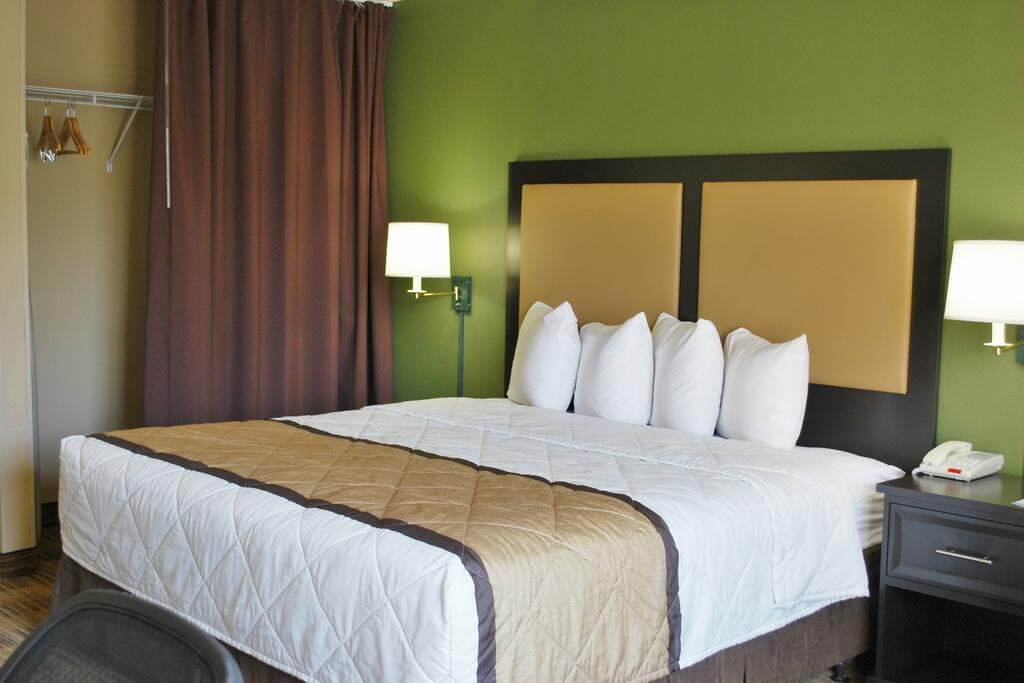 Extended Stay America, Shelton, Connecticut - by Booking