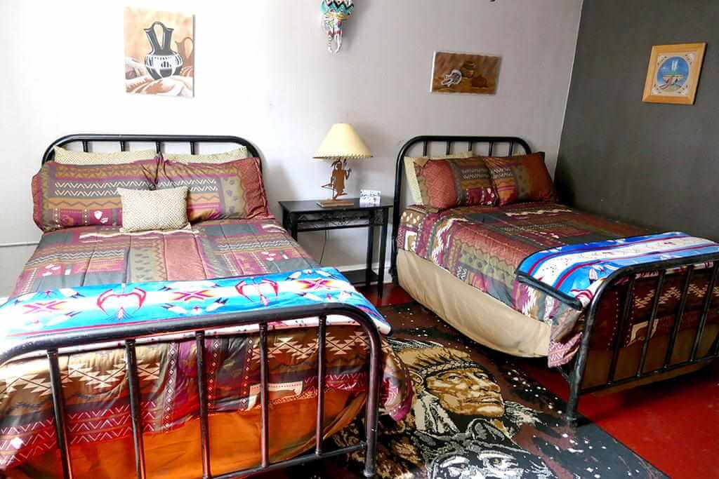 Historic Whiting Hotel Suites, Pawhuska, Oklahoma - by Booking