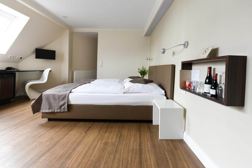 Hotel Casa Colonia in Cologne, Germany - by Booking