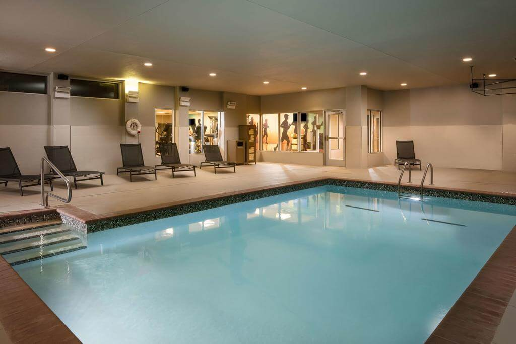 11 Best Hotel Pools In Oklahoma City 2021 Wow Travel
