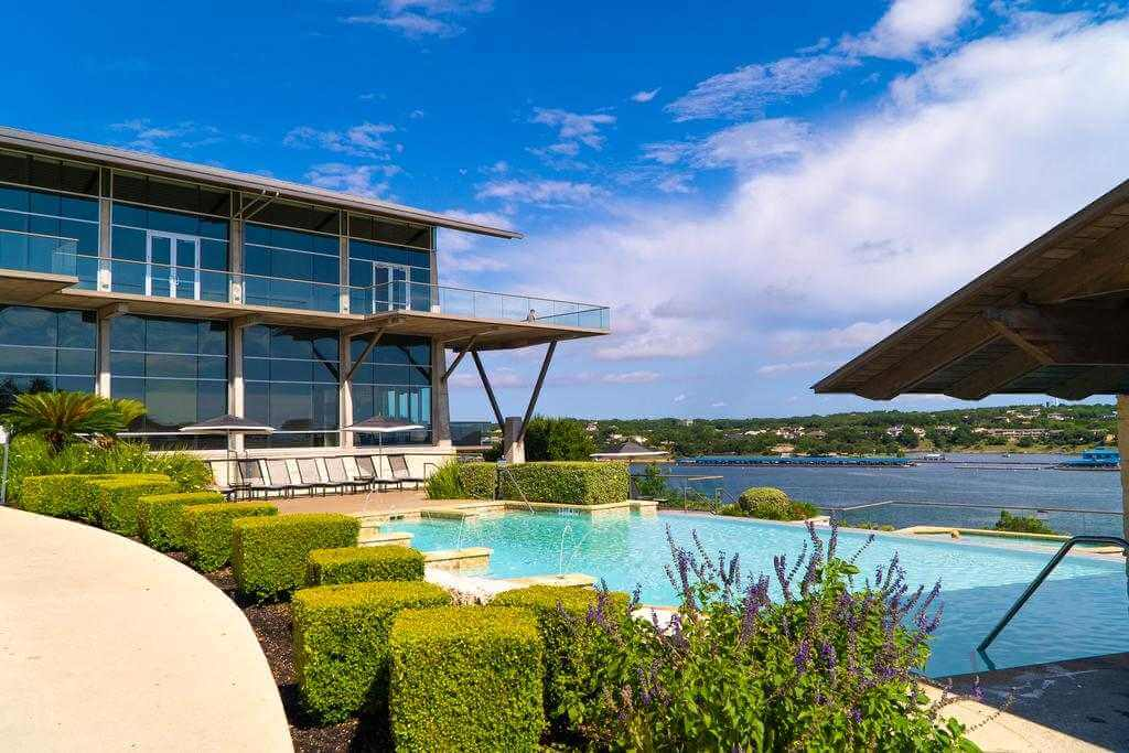 Lakeway Resort and Spa, Austin - by Booking