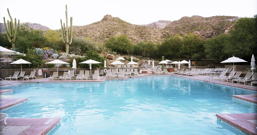 Loews Ventana Canyon Resort, Tucson - by Booking