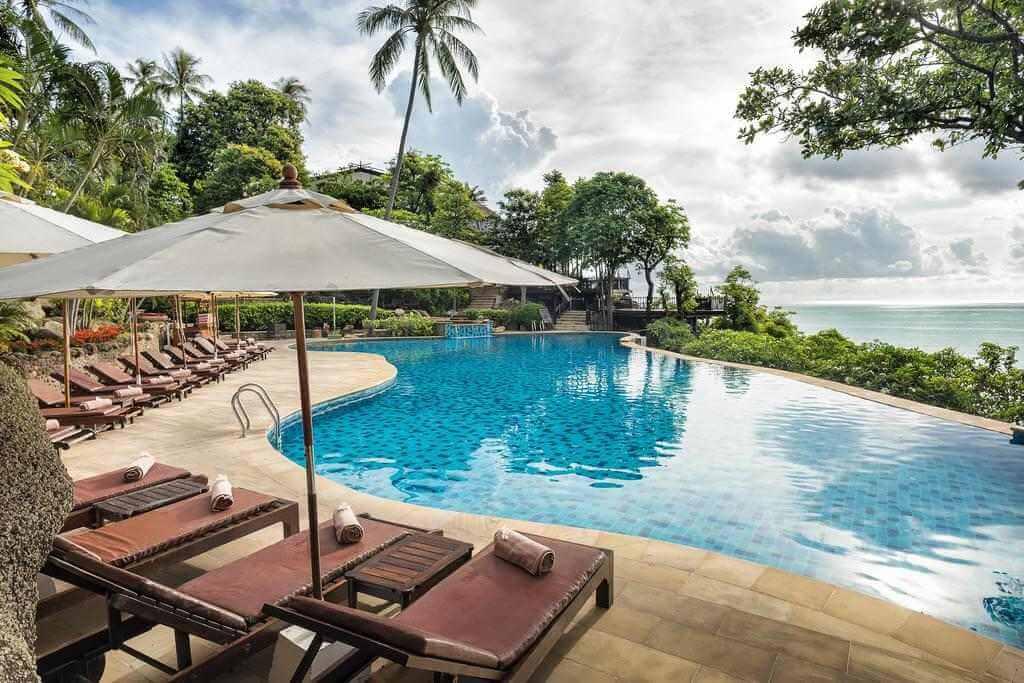 Panviman Resort Koh Phangan - by Booking