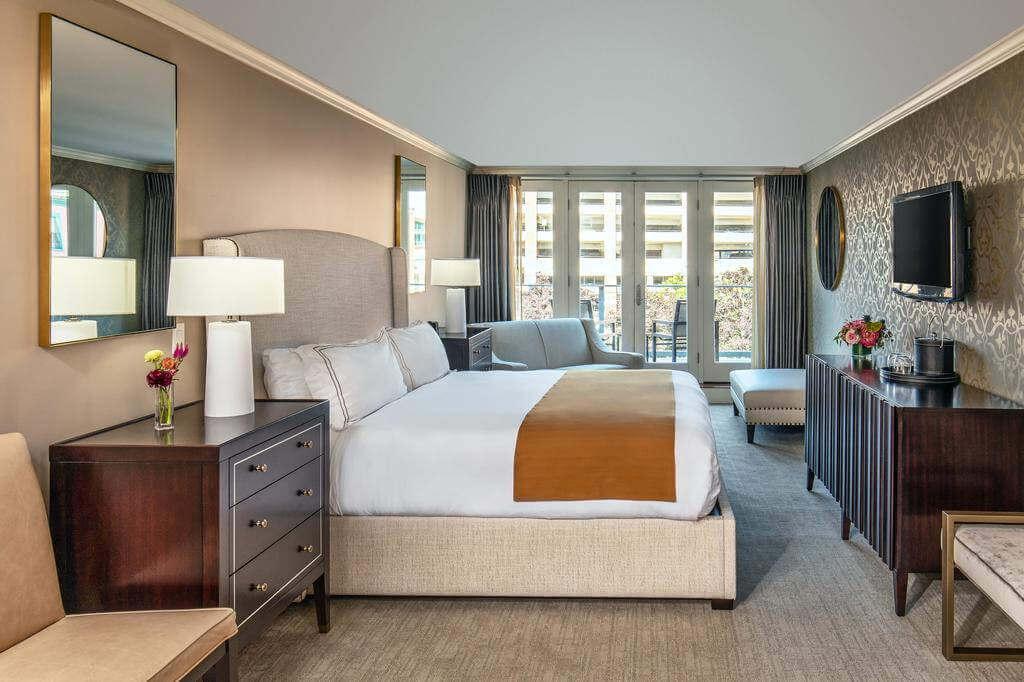 Portland Regency Hotel & Spa - by Booking