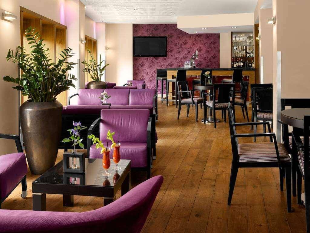 Radisson Blu Hotel, Bristol - by Booking