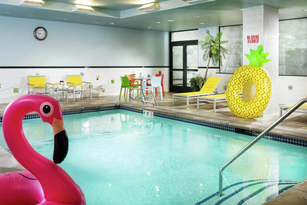 Staypineapple, The Maxwell Hotel, Seattle Center Seattle - by Booking