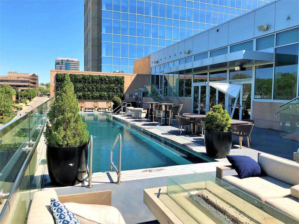 The Fontaine, Kansas City - by Booking