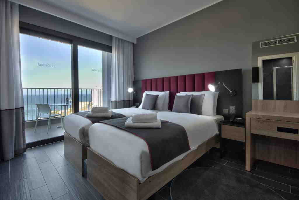 be.HOTEL - by Booking