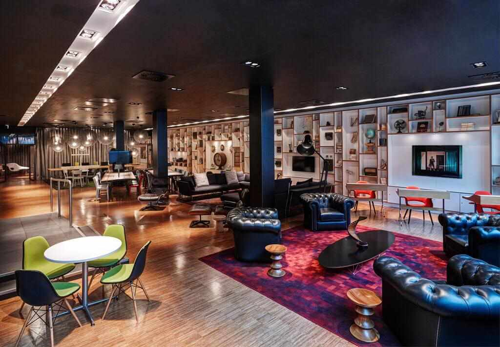 citizenM Glasgow - by Booking