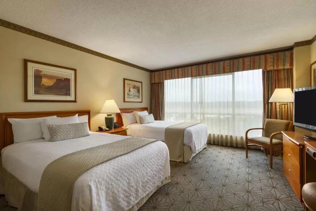 Embassy Suites Portland Airport - by Booking