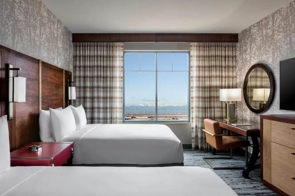 Gaylord Rockies Resort & Convention Center, Denver - by Booking