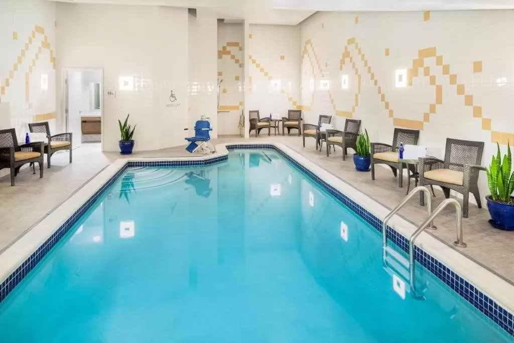 Hilton Garden Inn Washington DC Downtown - by Booking