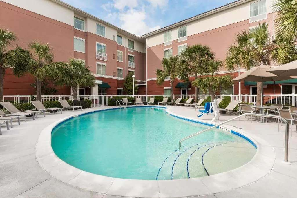 Homewood Suites by Hilton Orlando Airport - by Booking