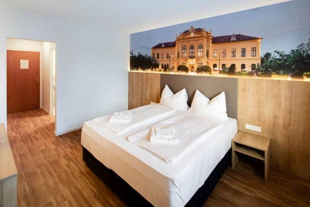 Hotel Am Sachsengang - by Booking