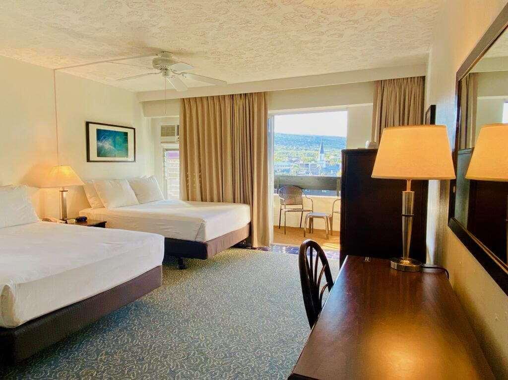 Kona Seaside Hotel - by Booking