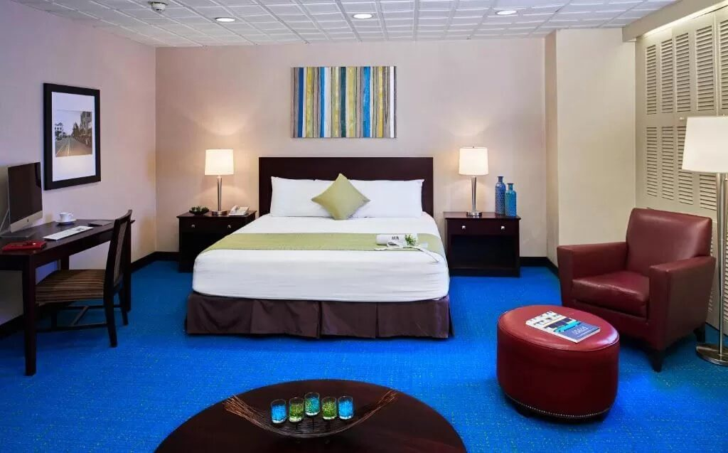 Miami International Airport Hotel - by Booking