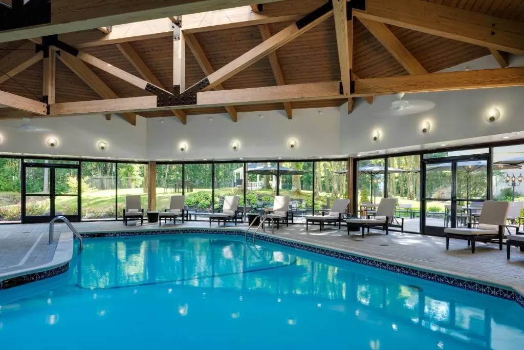 Portland Sheraton at Sable Oaks - by Booking