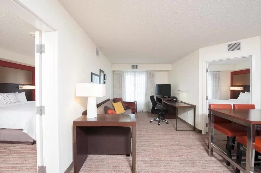 Residence Inn by Marriott Gerald Ford Grand Rapids Airport - by Booking