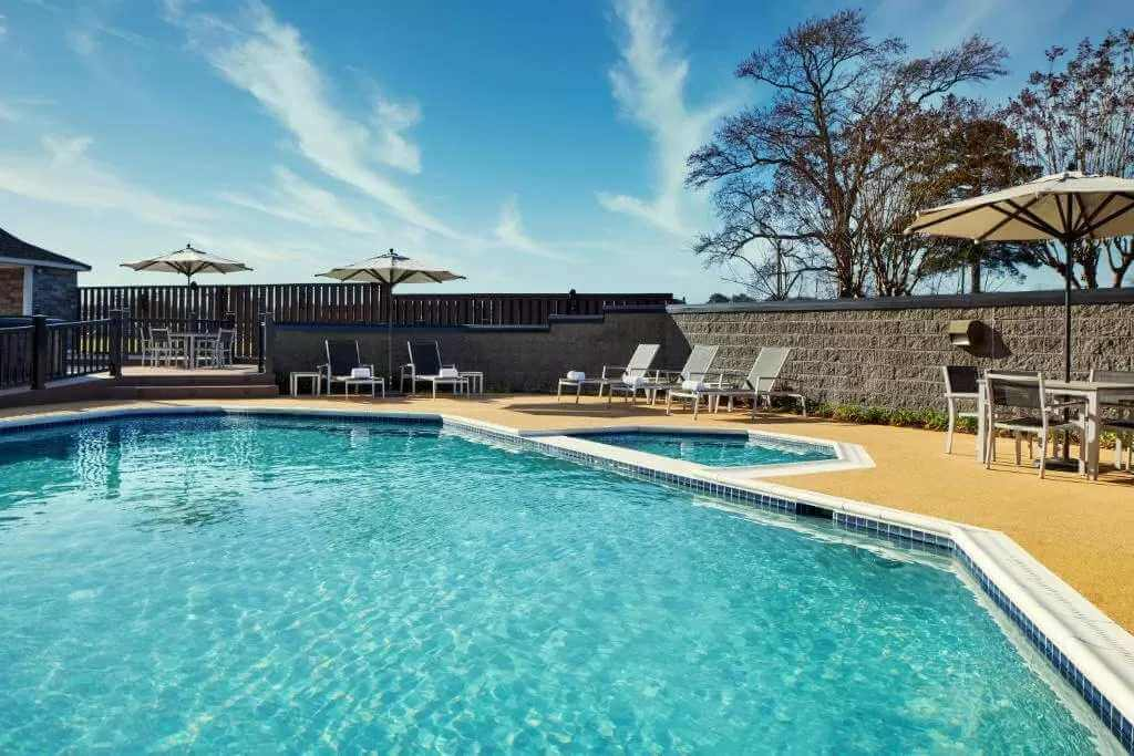 Sheraton Richmond Airport Hotel - by Booking