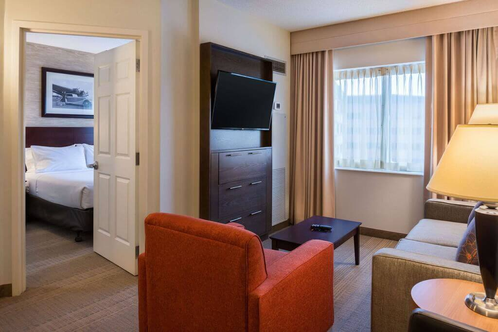 Sonesta Chicago O'Hare Airport - by Booking