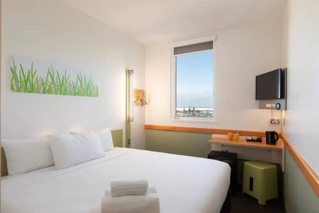 ibis Budget Auckland Airport - by Booking