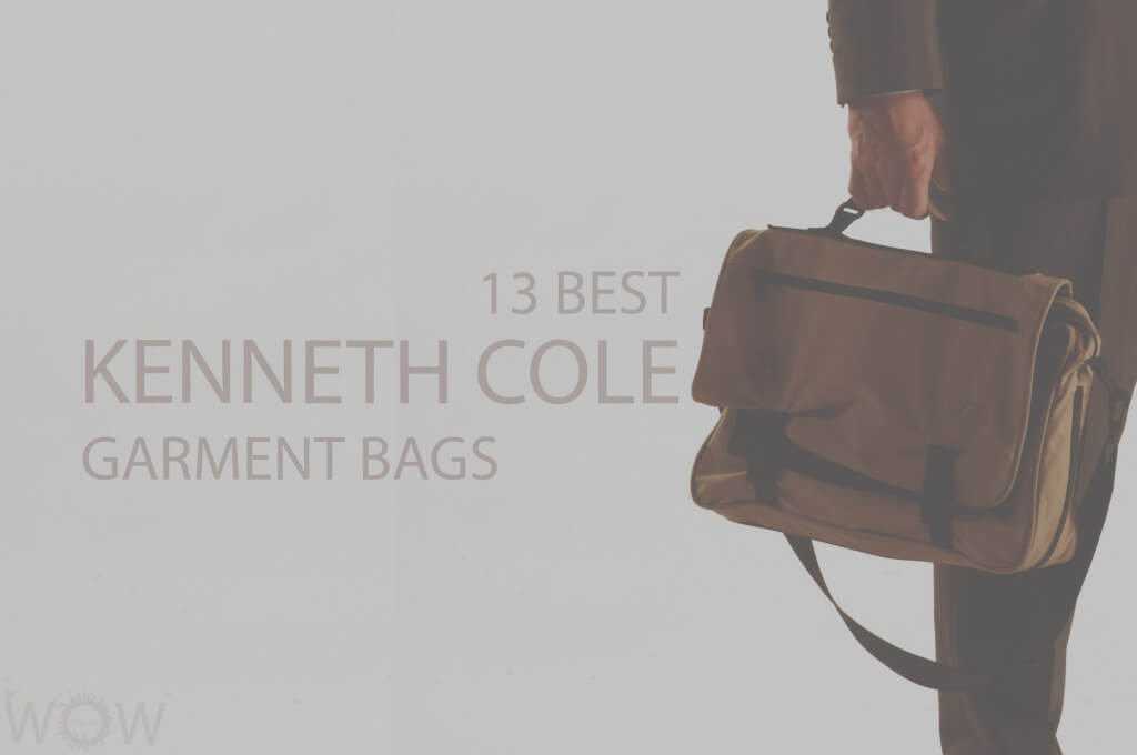 13 Best Kenneth Cole Garment Bags