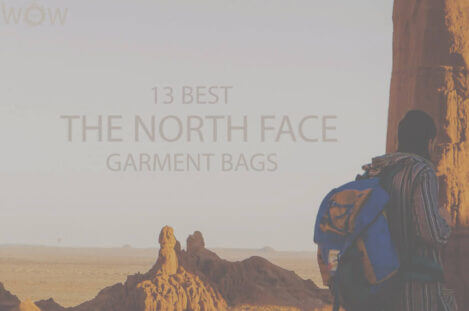 13 Best The North Face Garment Bags