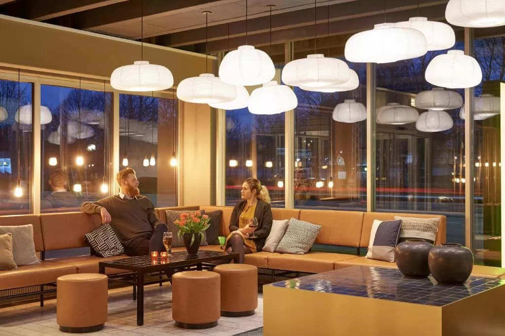 Zleep Hotel Copenhagen Airport - by Booking
