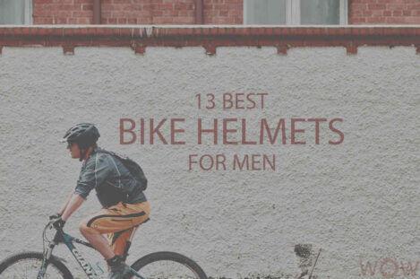 13 Best Bike Helmets for Men